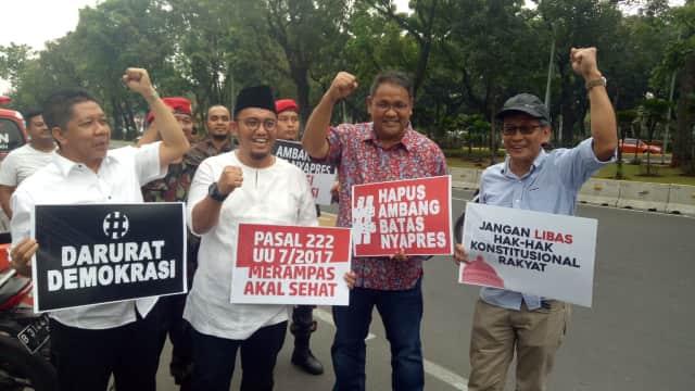 Dahnil Anzar: Prabowo Difitnah Sebagai Pelanggar HAM