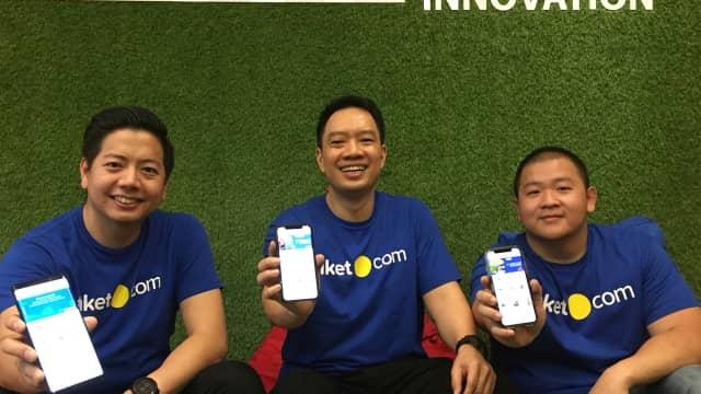 Perkuat Relasi dengan Rekanan, Tiket.com Buka Kantor Resmi di Bali