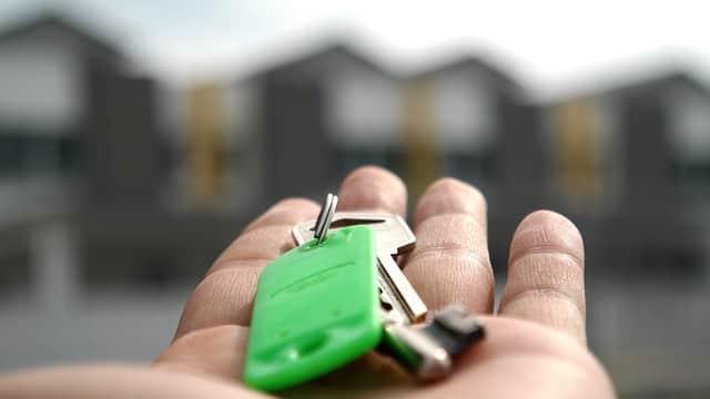 Mengapa Kita Harus Segera Beli Rumah?