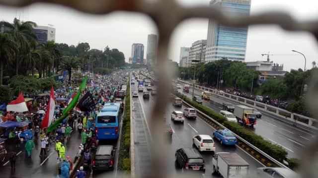 Polres Sidoarjo Imbau PO Bus Tak Sewakan Mobilnya untuk Aksi 313
