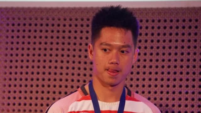 Tim Pelatih Ganda Putra PBSI Puji Kecerdikan Kevin Sanjaya Sukamuljo