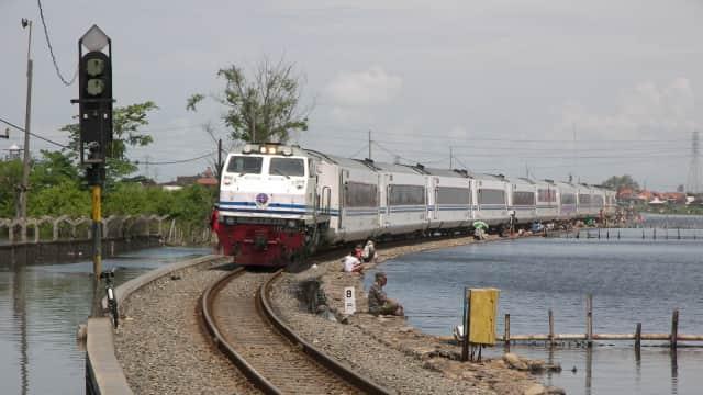 Kemenhub Berencana Bangun 2 Jalur KA Menuju Danau Toba dan Borobudur