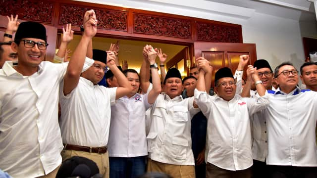PAN Akui Sudah Tak Sejalan dengan Jokowi Sejak Pilgub DKI