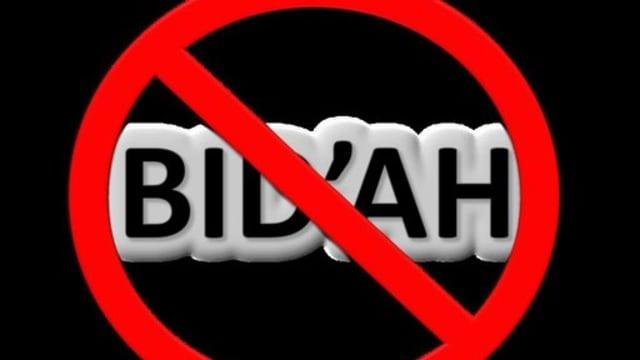 Waspada... !! Akibat Bid'ah Menurut Pandangan Islam