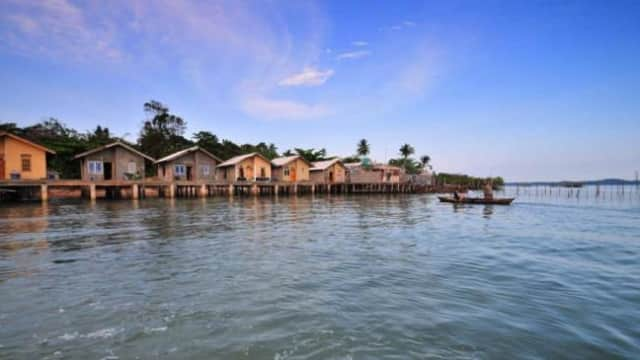 Bintan Dominasi Penghargaan Desa dan Kelurahan Terbaik Se-Kepri 2018