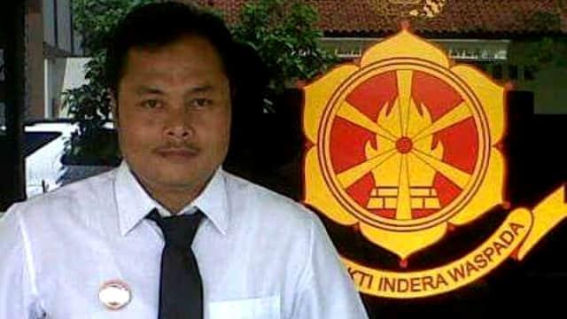 Anggota Polres Karawang Ditemukan Tewas Dalam Mobil, Diduga Bunuh Diri