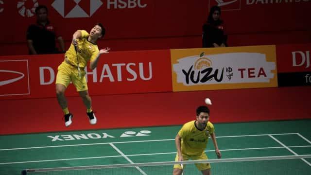All England: Wakil-wakil Indonesia Bentrok dari Babak Pertama