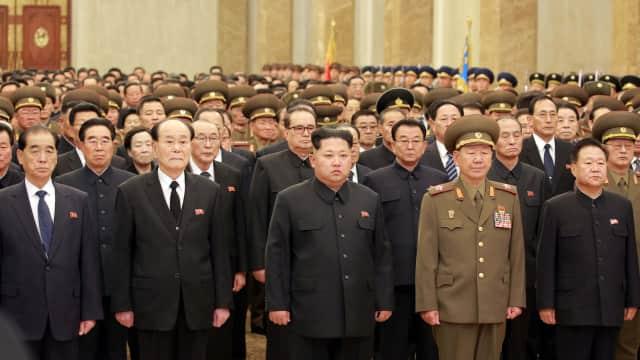 Elite Korea Utara Tinggalkan Facebook Demi Hindari Penyelidikan