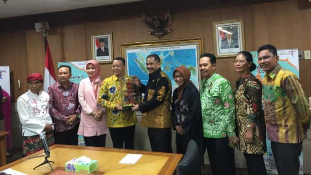 Festival Tabut Bengkulu 2018 Targetkan 2.000 Wisatawan Asing