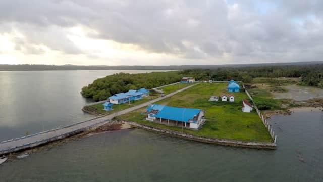 Video: Susi Bangun Sentra Perikanan Terpadu di Saumlaki Rp 65 Miliar