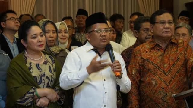Presiden PKS: Reshuffle Itu yang Diubah Manajemennya, Bukan Orangnya