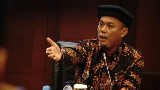 Ketua DPRD DKI Singgung Soal Serapan Anggaran: Masa Harus Gaya Ahok