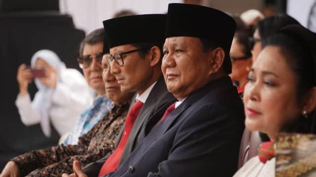 Jawaban Titiek Saat Ditanya Rujuk dengan Prabowo: Sahabat
