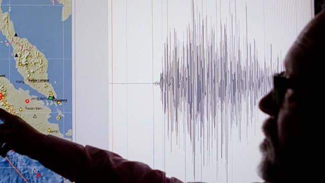 Gempa 5 Magnitudo Getarkan Sibolga, Sumut