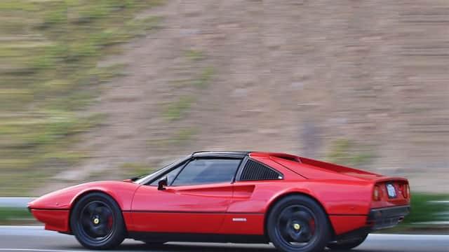 Daftar Lengkap Mobil Pengemplang Pajak DKI: Lamborghini Hingga Ferrari