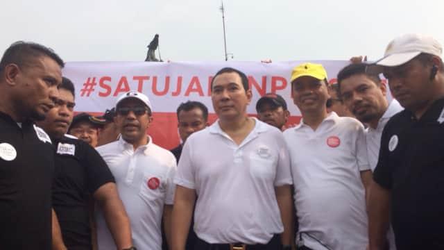 Partai Berkarya Targetkan Lima Besar di Pemilu 2019