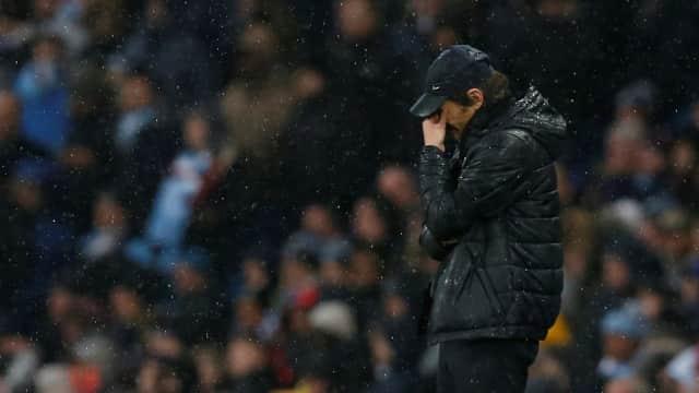 Chelsea yang Doyan Betul Gonta-ganti Manajer