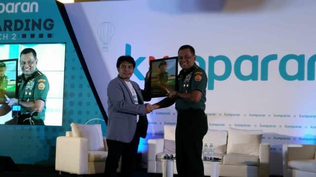 TNI HARUS KUASAI MEDIA DIGITAL
