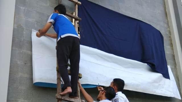 TNI AU soal Masjid Al Robithoh: itu Kewenangan Pemda Malang