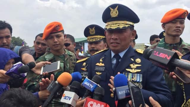 Komando Operasi TNI AU ke-3 RI Dibangun di Biak Papua