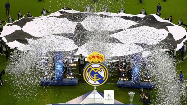 Real Madrid Dominasi Skuat Terbaik Liga Champions Versi UEFA