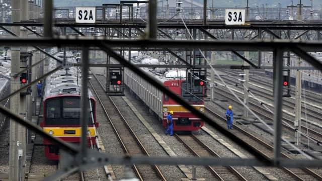 Selesai Direnovasi, Stasiun Cakung akan Diuji Coba 9 Oktober