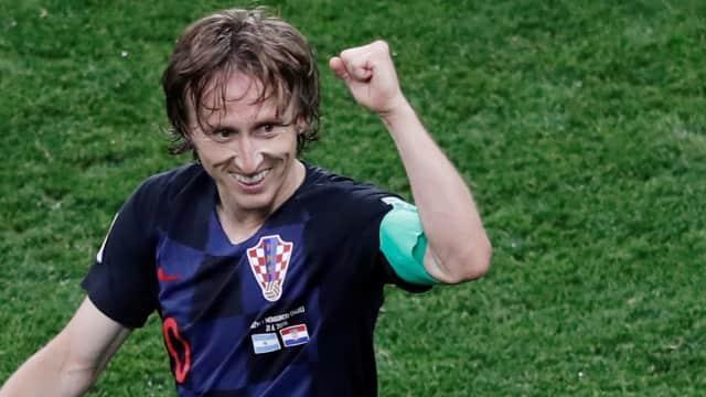 Piala Dunia 2018: Tim Terbaik Matchday II versi kumparan