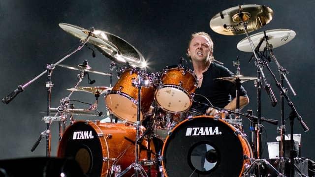 Lars Ulrich Sampaikan Pendapat tentang Gaya Permainan Drumnya