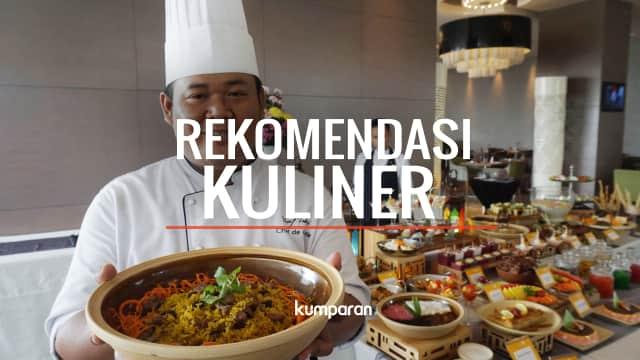 Diari Ramadhan: Rekomendasi Kuliner