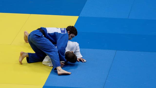 Terduga Teroris yang Ditangkap di Sleman Pernah Jadi Ikon Judo Yogya