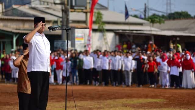 Refleksi Kemerdekaan Indonesia di Usia yang ke-72 Ini