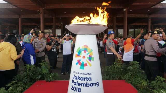 7 Aplikasi Smartphone untuk Ramaikan Asian Games 2018