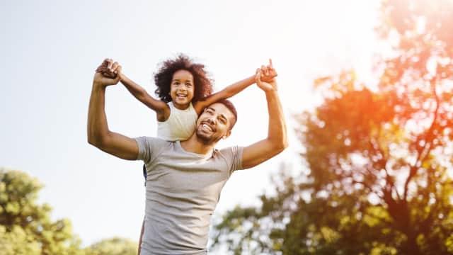 Gen Kanker Ovarium Anak Perempuan Bisa Turun dari Ayahnya