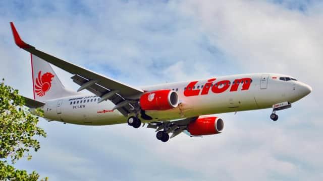 Lion Air: Yang Ditangkap di Kupang Karena Pakai Sabu Pilot Senior