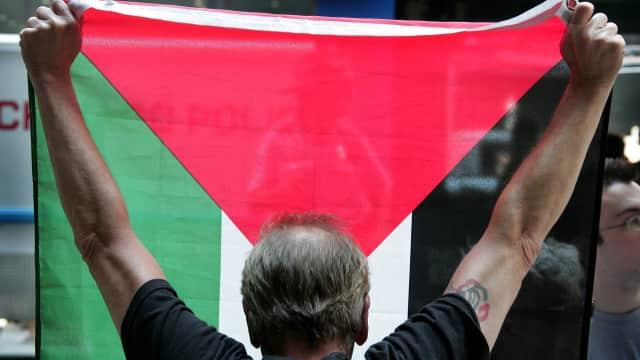 Kolombia Akhirnya Akui Kedaulatan Palestina