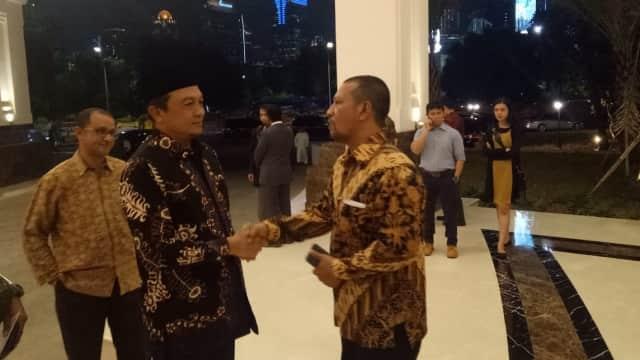 Prabowo, Anies, hingga Bachtiar Nasir Hadiri Perayaan HUT Arab Saudi