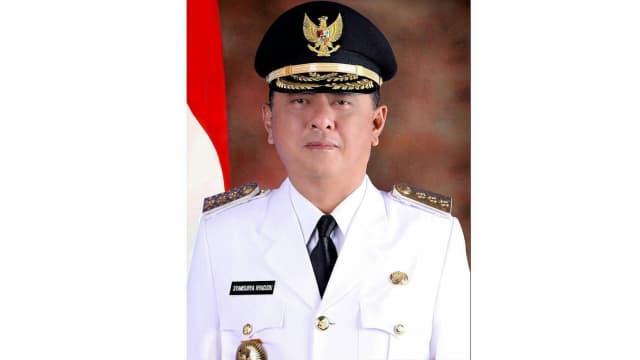 Mantan Gubernur Lampung Syamsurya Ryacudu Meninggal Dunia