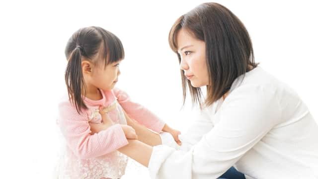 4 Hal yang Buat Anak Tidak Mandiri