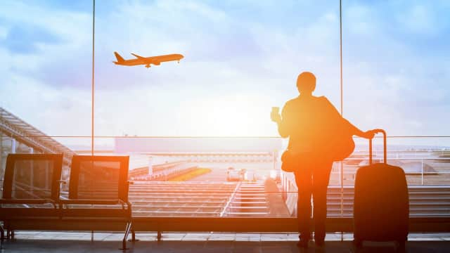 Tips Menghadapi Rasa Takut ketika Naik Pesawat Terbang