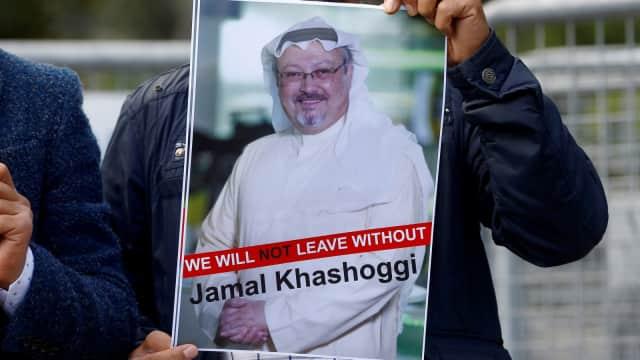 Arab Saudi Akui Jamal Khashoggi Telah Meninggal, Pecat 2 Pejabat