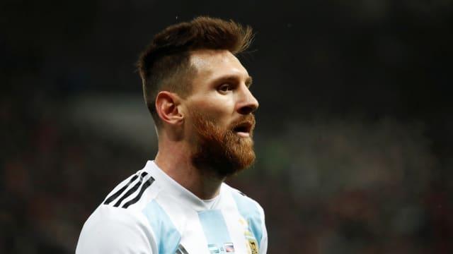 Demokrasi ala Timnas Argentina, Messi Juru Selamat dan Sumber Kiamat