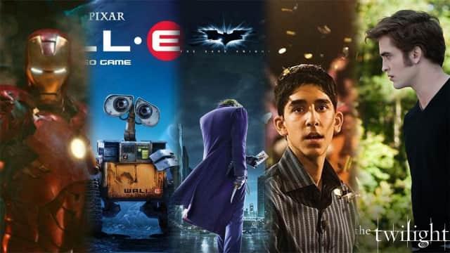 5 Film yang Populer 10 Tahun Lalu