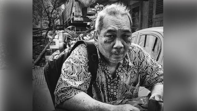 Sejarawan Peter Kasenda Tutup Usia