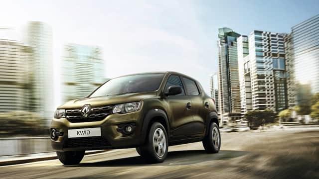 ASEAN NCAP: Renault KWID Mengecewakan