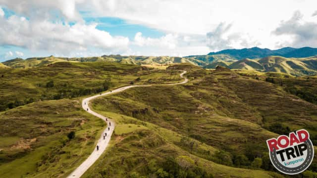 Pengumuman: Para Pemenang Road Trip kumparan Peduli Salura