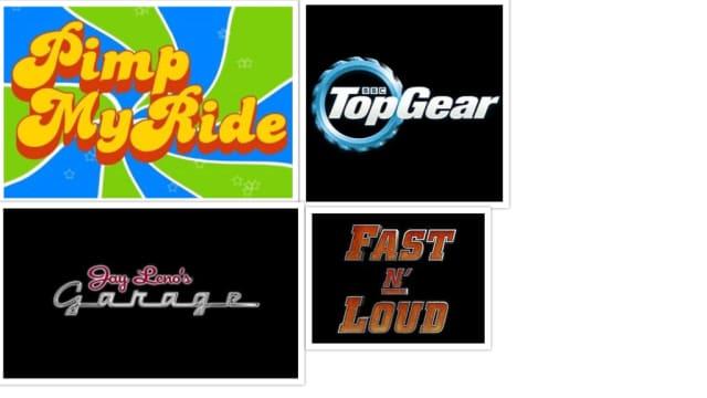 5 Acara TV yang Harus Anda Tonton Sebagai Pecinta Mobil