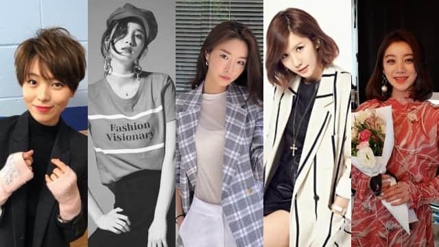 5 Mantan Anggota Girlband yang Pensiun Jadi Idola K-Pop