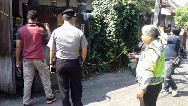 Guru Asal Kanada Ditemukan Tewas dalam Kamar Mandi di Bali