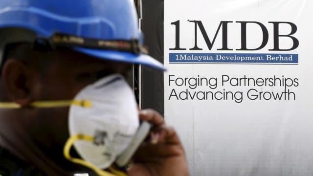 Terkait Kasus 1MDB, Malaysia Minta Goldman Kembalikan Dana Rp 8,4 T