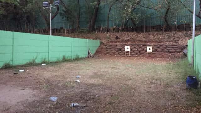 Demokrat Usul Lapangan Tembak Senayan Direlokasi: Terlalu Dekat DPR